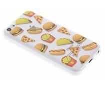 Emoji design TPU hoesje iPhone 5c