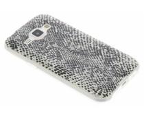 Slang design TPU hoesje Samsung Galaxy J1