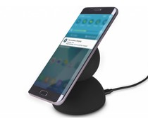 Standing Fast Wireless Charger