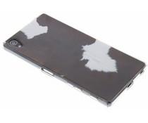 Koe design TPU hoesje Sony Xperia Z5 Premium