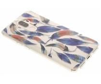 Ibiza feather case Huawei Mate 9