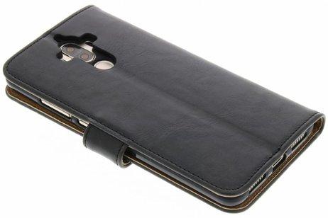 Noir Business Case Booktype Tpu Pour Huawei Compagnon 9 pN0CVjZ