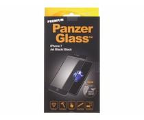 PanzerGlass Premium Screenprotector iPhone 7 - Jet Black