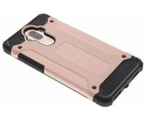 Rosé goud Rugged Xtreme Case Huawei Mate 9