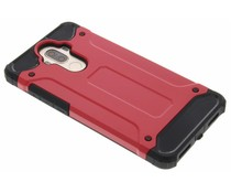 Rood Rugged Xtreme Case Huawei Mate 9