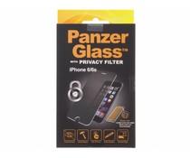 PanzerGlass Privacy Screenprotector iPhone 6 / 6s