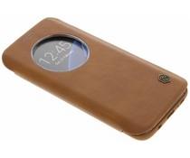 Nillkin Qin Window View Case Samsung Galaxy S7 Edge