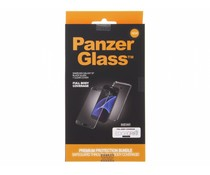 PanzerGlass Full Body Premium Screenprotector Samsung Galaxy S7 - Black