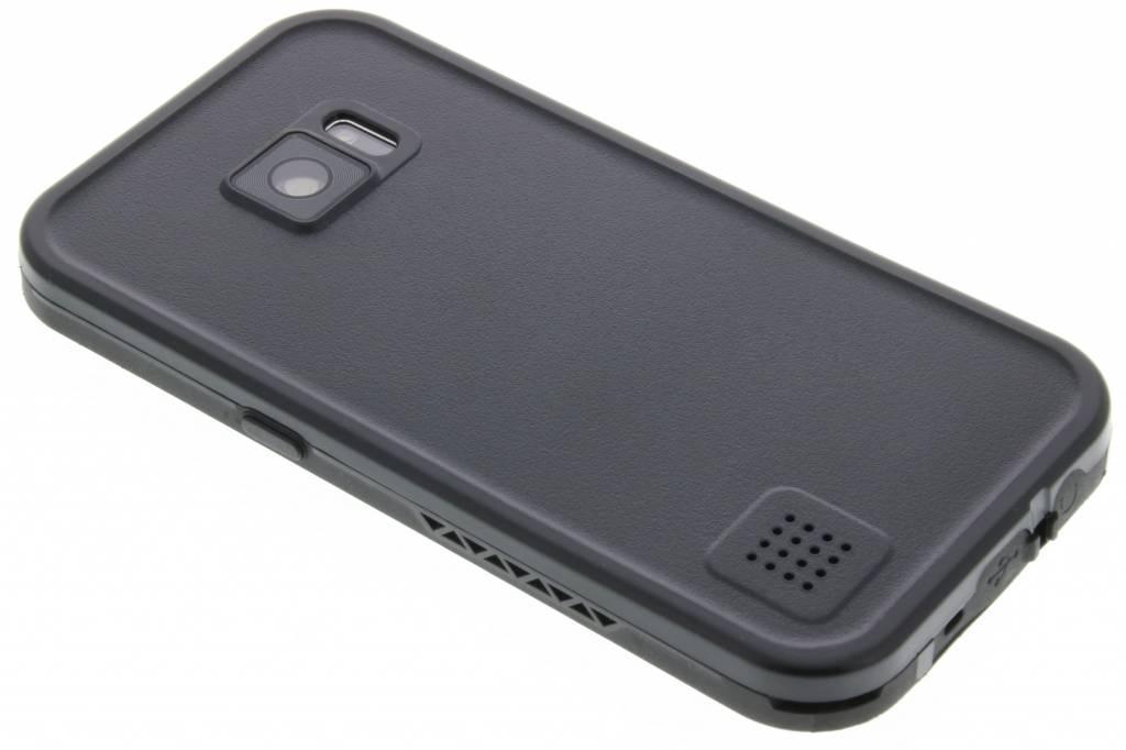 Redpepper XLF Waterproof Case voor de Samsung Galaxy S7 - Zwart