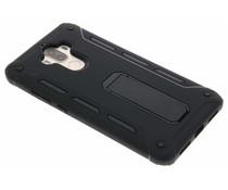 Zwart ultra stand case Huawei Mate 9