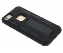 Zwart ultra stand case iPhone 8 / 7 / 6s / 6