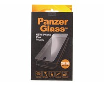 PanzerGlass Privacy Screenprotector iPhone 7 Plus