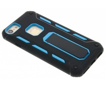 Blauw ultra stand case iPhone 7 / 6s / 6