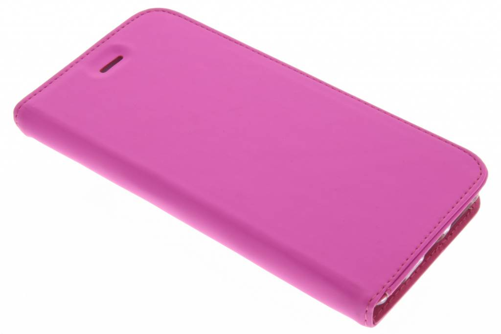 Accezz Booklet voor de iPhone 6(s) Plus - Pink