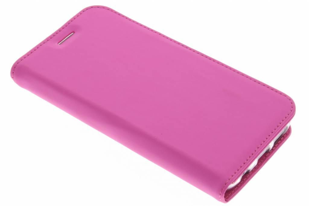 Accezz Booklet voor de Samsung Galaxy S7 - Pink