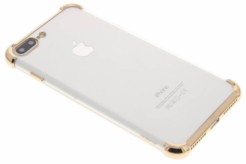Gouden 360° Armor TPU Case voor de iPhone 8 Plus / 7 Plus