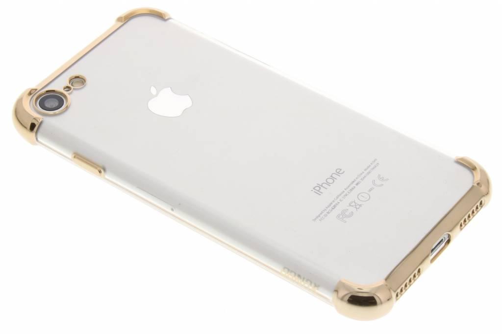 Gouden 360° Armor TPU Case voor de iPhone 8 / 7