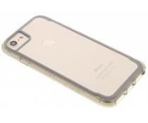 Griffin Survivor Clear Case iPhone 8 / 7 / 6s / 6 - Grijs