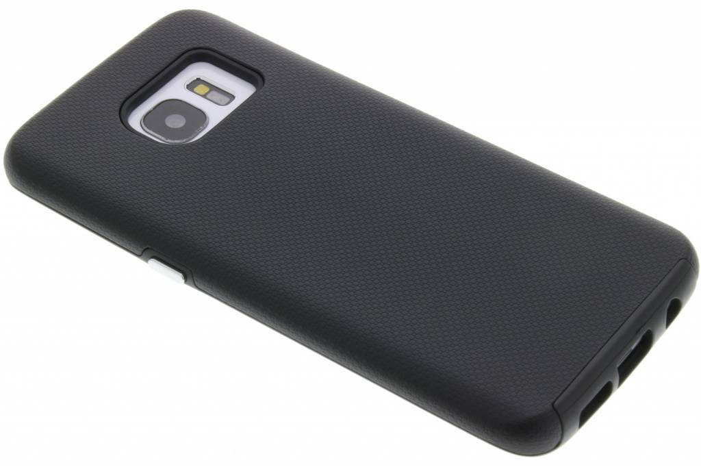 Accezz Xtreme Cover voor de Samsung Galaxy S7 Edge - Zwart