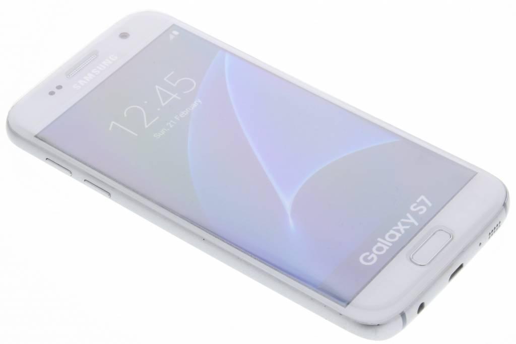 Screenprotector voor de Samsung Galaxy S7