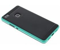 Mintgroen TPU Protect case Huawei P9 Lite