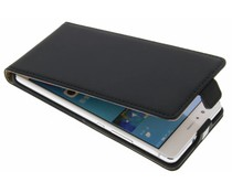 Selencia Luxe Flipcase Huawei P9 Lite - Zwart