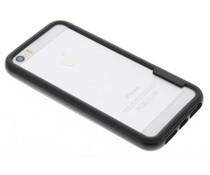 Zwart bumper iPhone 5 / 5s / SE