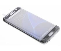 ZAGG Glass Contour screen protector Galaxy S7 Edge - Zwart