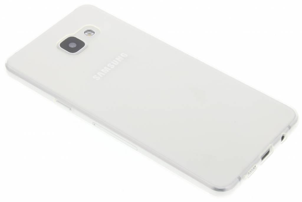 Ultra thin transparant TPU hoesje voor de Samsung Galaxy A5 (2016)
