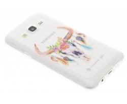 Amour Cas Tpu Sushi Pour Samsung Galaxy J5 (2016) QYDUN