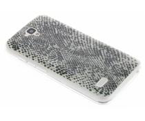Slang design TPU hoesje Huawei Y5