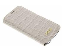 Guess Croco Book Case Samsung Galaxy S7