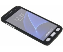 360° effen protect case Samsung Galaxy S7