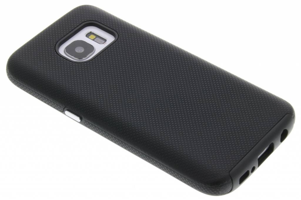 Accezz Xtreme Cover voor de Samsung Galaxy S7 - Zwart