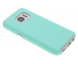 Accezz Xtreme Cover Samsung Galaxy S7 - Mintgroen