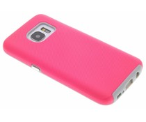 Accezz Xtreme Cover Samsung Galaxy S7 - Roze