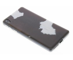 Koe design TPU hoesje Sony Xperia E5
