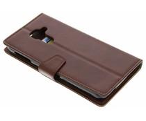 Zakelijke booktype hoes Blackberry DTEK60