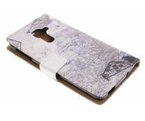 Design booktype hoes Blackberry DTEK60