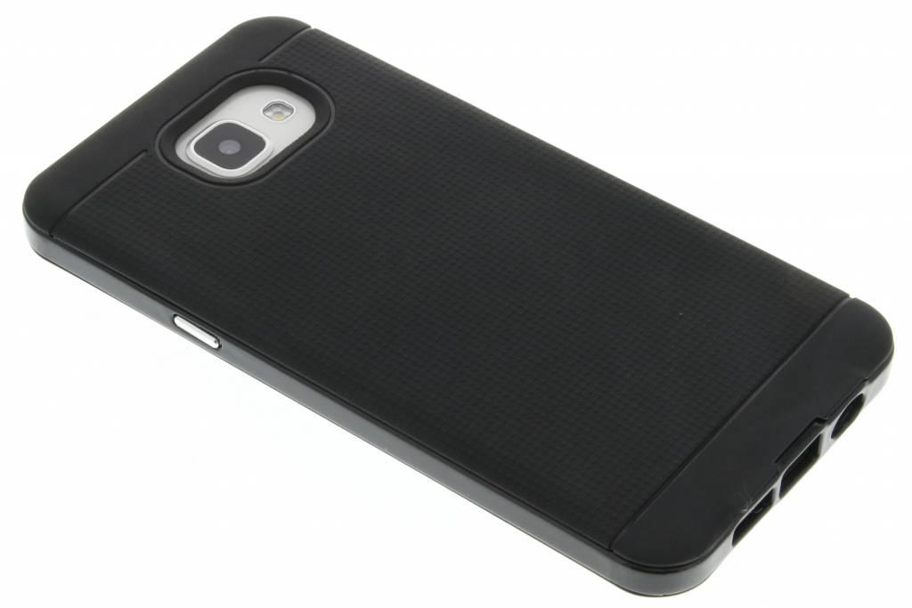 Zwarte TPU Protect case voor de Samsung Galaxy A5 (2016)