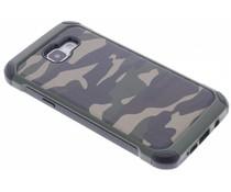 Army defender hardcase hoesje Galaxy A5 (2016)