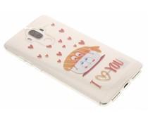 Sushi Love TPU hoesje Huawei Mate 9