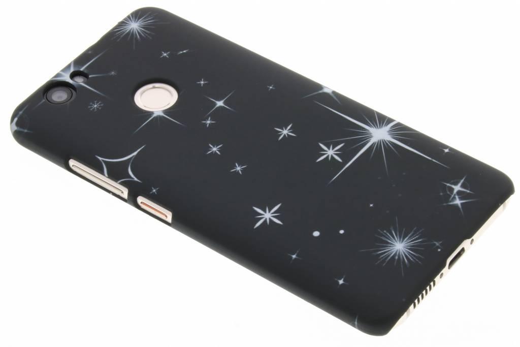 Sterren design hardcase hoesje voor de Huawei Nova