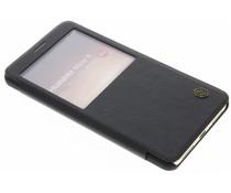Nillkin Qin Window View Case Huawei Mate 9 - Zwart
