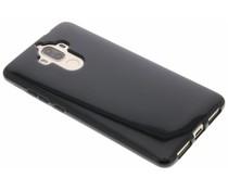 Zwart gel case Huawei Mate 9