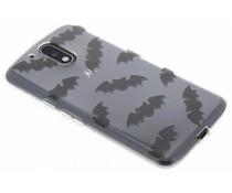 Halloween design TPU hoesje Motorola Moto G4 (Plus)