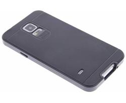 Zwart TPU Protect case Galaxy S5 (Plus) / Neo