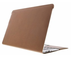 Melkco Easy-Fit Nubuck Leather Cover MacBook Air 11.6 inch
