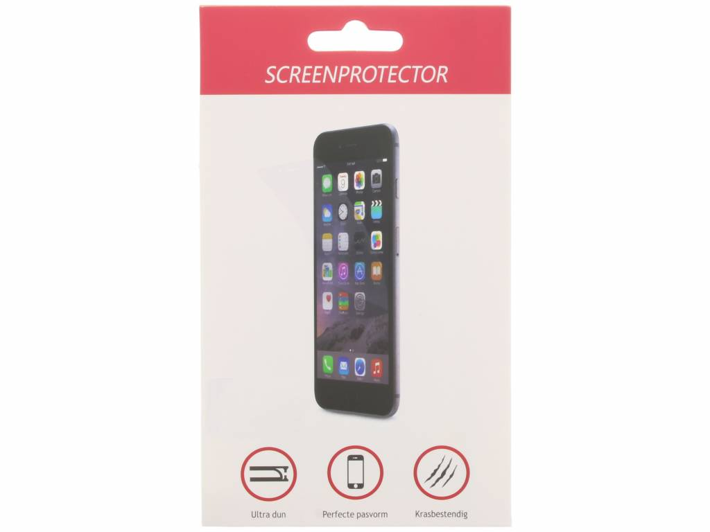Screenprotector Motorola G4 Plus