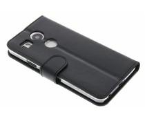 Valenta Booklet Classic Luxe LG Nexus 5X